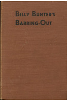 Billy Bunter's Barring--Out