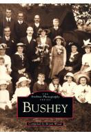 Bushey: Images of England