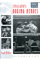 England's Boxing Heroes