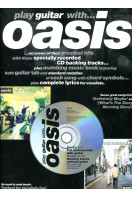 Play Guitar with Oasis (With Audio CD)