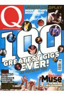 Q Music Magazine : June 2004