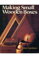 Making Small Wooden Boxes