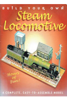 Steam Locomotive (Build Your Own S.)