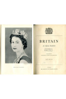 Britain : An Official Handbook 1958
