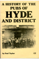 A History of the Pubs of Hyde and District