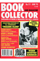Book and Magazine Collector : No 111 June 1993