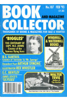 Book and Magazine Collector : No 107 February 1993