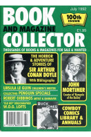 Book and Magazine Collector : No 100 July 1992