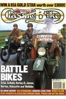 Classic Bike : June 1994