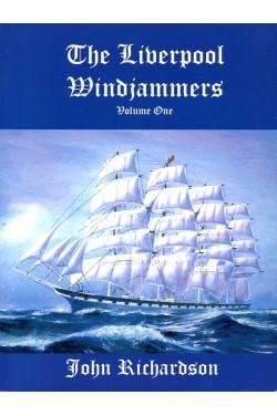 The Liverpool Windjammers: vol. 1