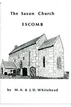 The Saxon Church, Escomb