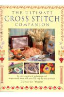 The Ultimate Cross Stitch Companion.