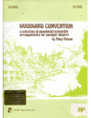 Woodwind convention: A selection of woodwind ensemble arrangements for younger Players