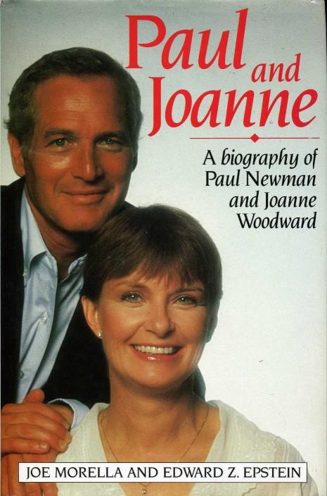 40 Etwas mag Joanne