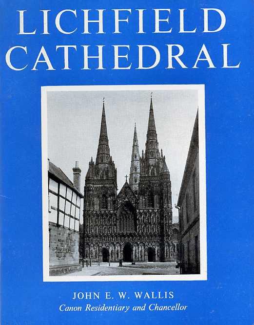 WALLIS, JOHN EW - Lichfield Cathedral