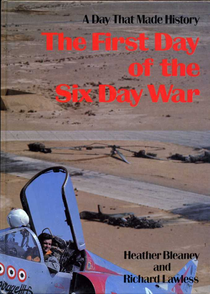 a history of the six day war