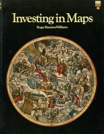 BAYNTON-WILLIAMS, ROGER - Investing in Maps