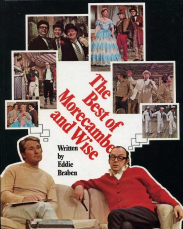 BRABEN, EDDIE - The Best of Morecambe and Wise