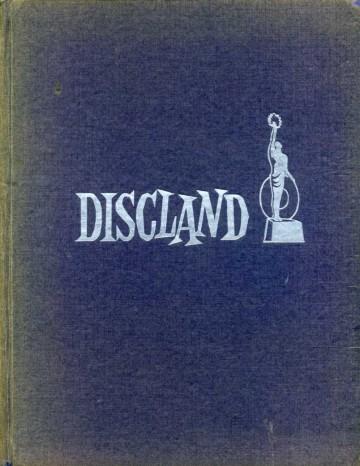 DONCASTER, PAT - Discland