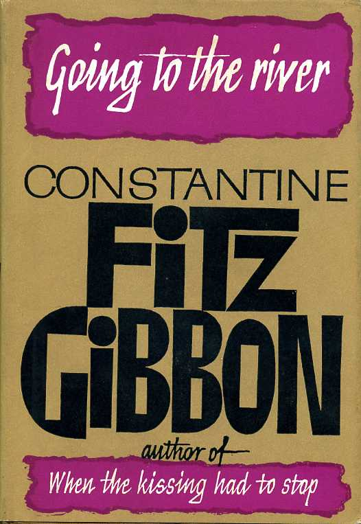 FITZGIBBON, CONSTANTINE - Going to the River