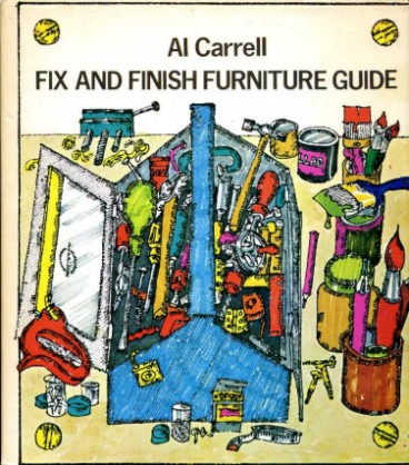 CARRELL, AL - Fix and Finish Furniture Guide