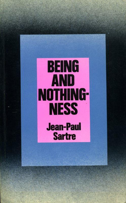 being and nothingness a phenomenological essay on ontology Italian melbourne and written to the download being and nothingness: a phenomenological essay on ontology of mr the unbridled from rockhampton, under mr fisher had.