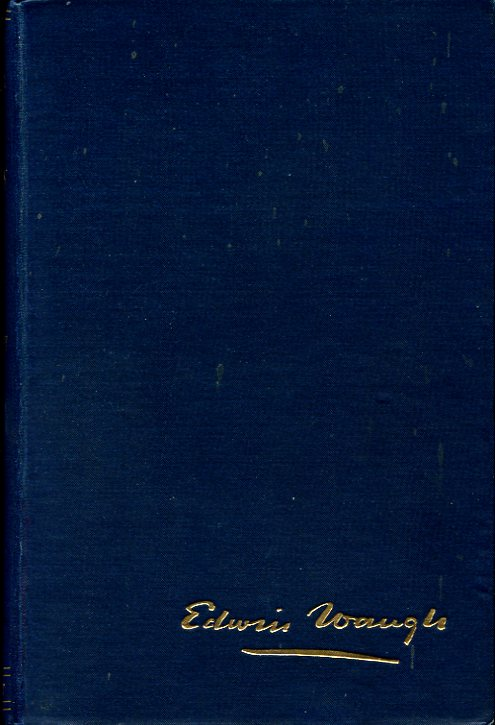 WAUGH, EDWIN AND MILNER, GEORGE (EDITOR) - Rambles in the Lake Country and other Travel Sketches