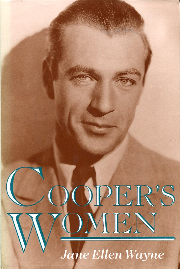 JANE ELLEN WAYNE - Cooper's Women